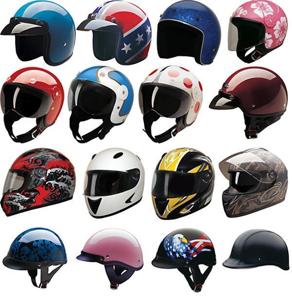 motorcycle helmets pompano beach