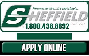 Sheffield-apply-online