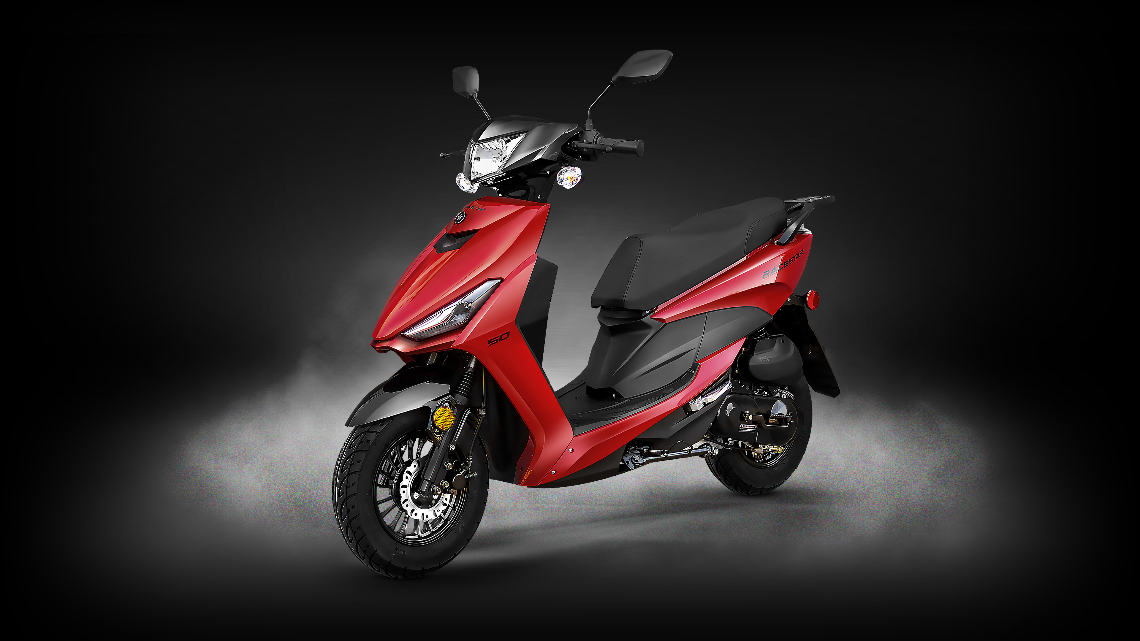 Scootstar 50cc Scooters -