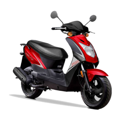 Kymco 125cc Scooters